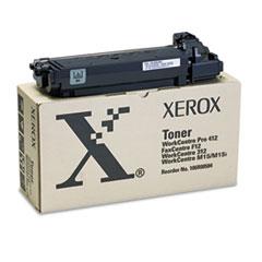 Xerox 106R00584 Toner, 6000 Page-Yield, Black