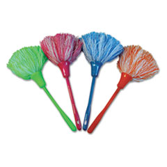 UNISAN MicroFeather Mini Duster, Microfiber Feathers, 11