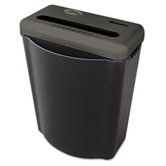 Universal 38182 Light-Duty Cross-Cut Shredder, 8 Sheet Capacity