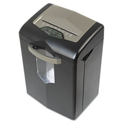 Universal 48020 Heavy-Duty Cross-Cut Shredder, 20 Sheet Capacity