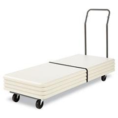 ALE FTCART Alera Chair/Table Cart ALEFTCART