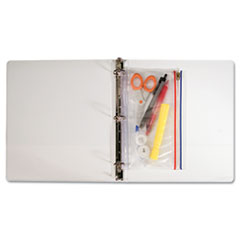 AVT ANG51 Angler's Zip-All Ring Binder Pocket AVTANG51