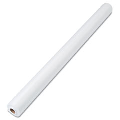 Tablemate Linen-Soft Non-Woven Polyester Banquet Roll, Cut-To-Fit, 40