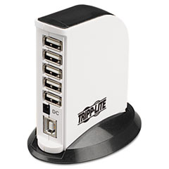 Tripp Lite U222-007-R 7-Port USB 2.0 Hub