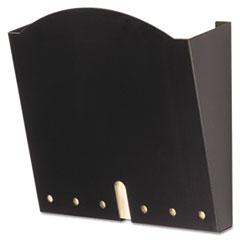 SAF 5654BL Safco HIPAA Wall Pocket SAF5654BL
