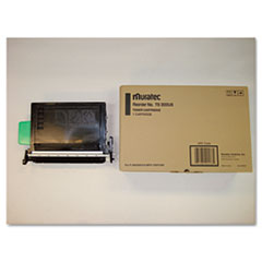 Muratec TS300 Toner, 5,000 Page-Yield, Black