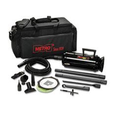 DataVac® VACUUM 2SPD TOOL CRRYCS Metro Vac 2 Speed Toner Vacuum-blower, Includes Storage Case And Dust Off Tools
