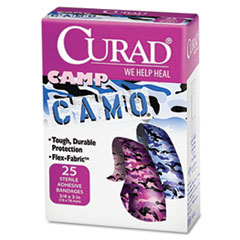 MII CUR45702 Curad Kids Adhesive Bandages MIICUR45702