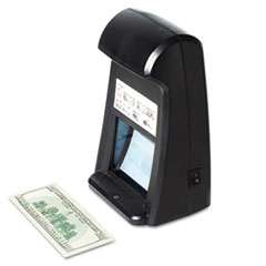 Royal Sovereign Counterfeit Detector with Infrared Camera