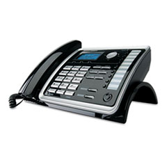 RCA 25214 RCA ViSYS Two-Line Corded Speakerphone RCA25214