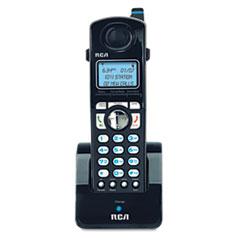RCA H5401RE1 RCA® ViSYS™ Four-Line Accessory Handset RCAH5401RE1