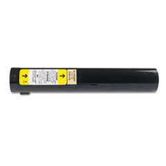 Panasonic DQTUS20Y Toner, 20,000 Page-Yield, Yellow