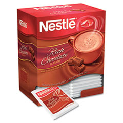 Nestl� Instant Hot Cocoa Mix, Rich Chocolate, 71/100oz, 50/Box