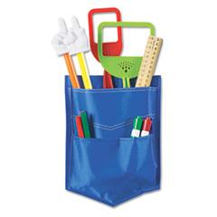 LRN LER6444 Learning Resources Whiteboard Storage Pocket LRNLER6444