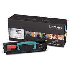 Lexmark E450H41G High-Yield Toner, 11000 Page-Yield, Black