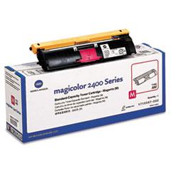 1710587002 Toner, 1500 Page-Yield, Magenta