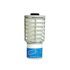KIMBERLY-CLARK PROFESSIONAL* SCOTT Continuous Air Freshener Refill, Ocean, 48mL Cartridge, 6/Carton