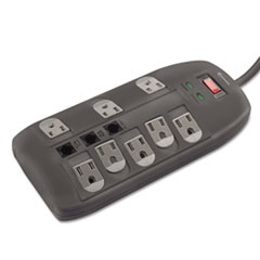 IVR 71656 Innovera Eight-Outlet Surge Protector IVR71656