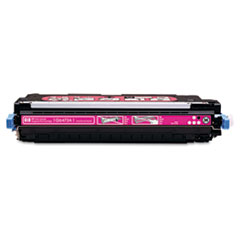 Q6473AG (HP 502A) Government Smart Toner Cartridge, 4,000 Page-Yield, Magenta