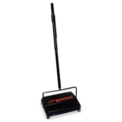 FKL 39357 Franklin Cleaning Technology Workhorse Carpet Sweeper FKL39357