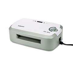 Fellowes EXL Laminator, 4 1/2 Inch Wide, 5 Mil Maximum Document Thickness