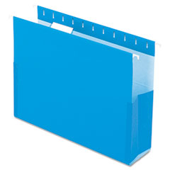 Pendaflex SureHook Reinforced Hanging Box Files, 3