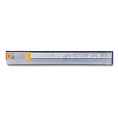 Rapid Staple Cartridge, 40-Sheet Capacity, 1,050/Pack