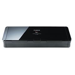 Canon imageFORMULA P-150 Personal Document Scanner, 600 x 600 dpi