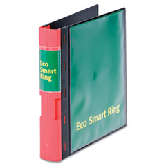 Cardinal EcoSmart Ring View Binder, 2