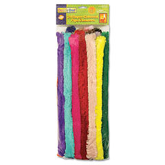 Chenille Kraft Super Colossal Pipe Cleaners, 18