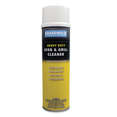 Oven and Grill Cleaner, 19 oz. Aerosol