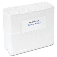 Boardwalk Tallfold Dispenser Napkin, 12