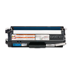 Genuine Brother DCP-9050 / DCP-9055 / DCP-9270, HL-4140 / HL-4150 / HL-4570 / HL-4570, MFC-9460 / MFC-9465 / MFC-9560 / MFC-9970 / MFC-9970 Cyan Toner Cartridge