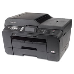MFC-J6710DW Wireless Inkjet All-in-One Printer, Duplex Printing