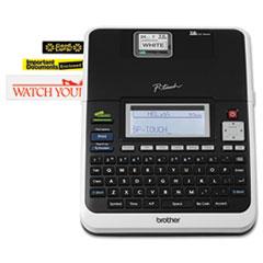 Brother P-Touch PT-2730 Desktop Labeler, 7w x 9-2/5d x 2-4/5h