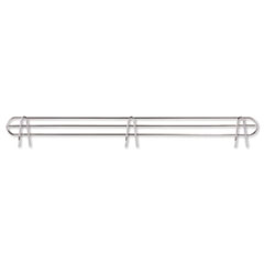 ALE SW59BS36SR Alera Wire Shelving Back Support ALESW59BS36SR