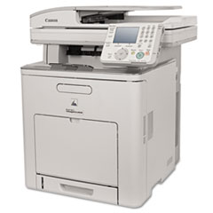 Canon imageCLASS MF9280Cdn Multifunction Laser Printer, Copy/Fax/Print/Scan
