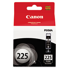 Canon 4530B001AA (PGI-225) Ink, Pigment Black