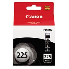 Canon 4530B001AA (PGI-225) Ink, Pigment Black