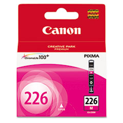 Canon 4548B001AA (CLI-226) Ink, Magenta