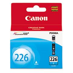 Canon 4547B001AA (CLI-226) Ink, Cyan