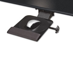 KCS 17950 Kelly Computer Supply Dual Swivel Adjustable Mouse Platform KCS17950