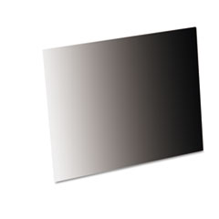 "Frameless Blackout Notebook Privacy Filter for 15"" Macbook Pro"