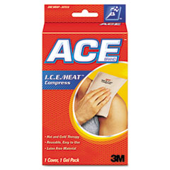 ACE Reusable Compress, 12 x 1/8