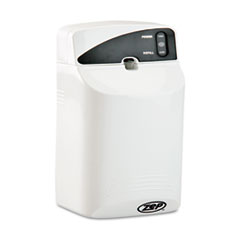 AbilityOne 4510014264187 SKILCRAFT Zep Meter Mist 3000 Odor Control Dispenser, White