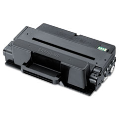 Samsung MLTD205E (MLT-D205E) Extra High-Yield Toner, 10,000 Page-Yield, Black