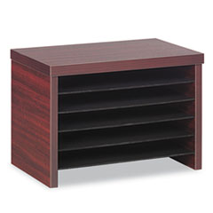 ALE VA316012MY Alera Valencia Series Under-Counter File Organizer ALEVA316012MY