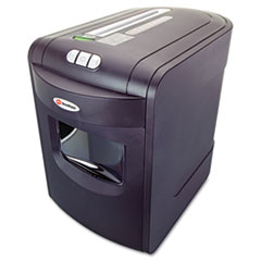 Swingline EM07-06 Micro-Cut Shredder, 7 Sheet Capacity