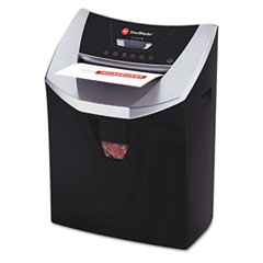 Swingline SC170 Light-Duty Strip-Cut Shredder, 12 Sheet Capacity