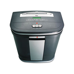 Swingline SX16-08 Light-Duty Cross-Cut Shredder, 16 Sheet Capacity
